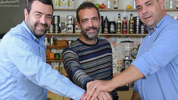 BARISTA PRO: Η ελληνική επιχείρηση που διδάσκει & συνδυάζει την παράδοση με την καινοτομία